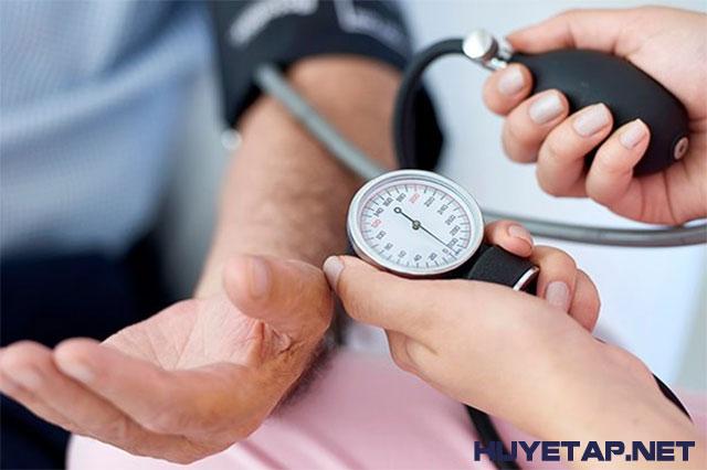 Các xét nghiệm và chẩn đoán huyết áp thấp 1