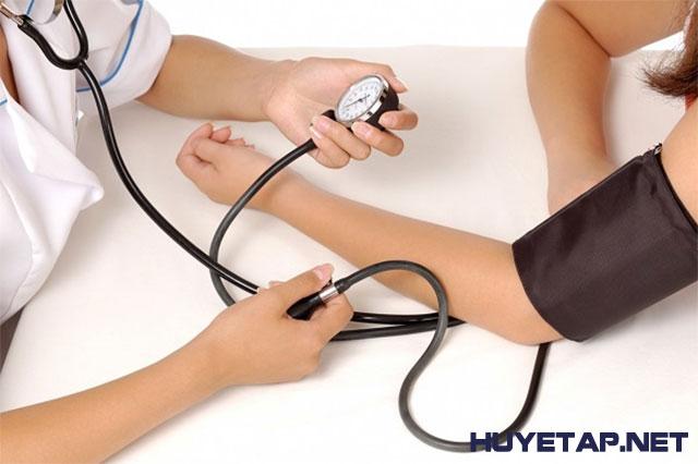 Huyết áp thấp và những điều cần biết 1