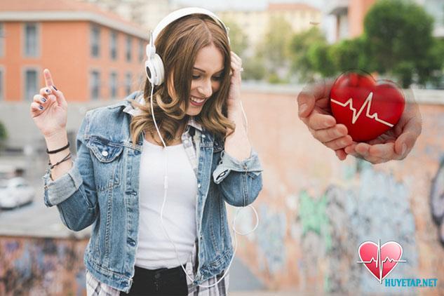 Lợi ích của âm nhạc với huyết áp 1