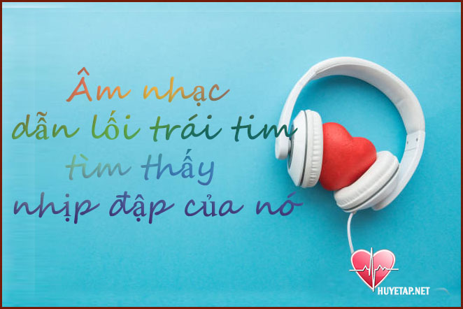 Âm nhạc giúp điều hòa huyết áp 1