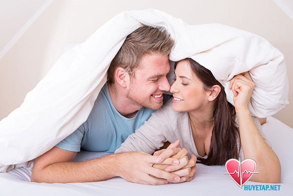 Huyết áp cao và đời sống tình dục: làm thế nào để vượt qua thử thách? 1
