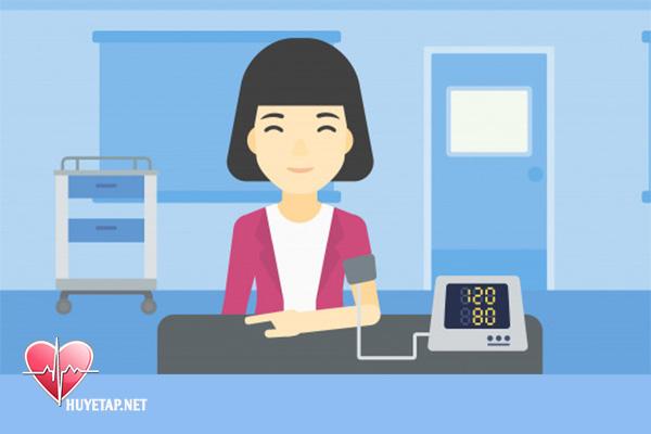 Mọi điều bạn cần biết về tăng huyết áp 1