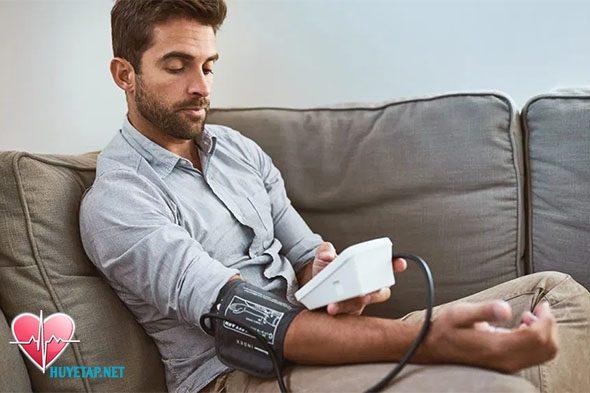Cách đo huyết áp đúng? Đo huyết áp lúc nào là chuẩn 1