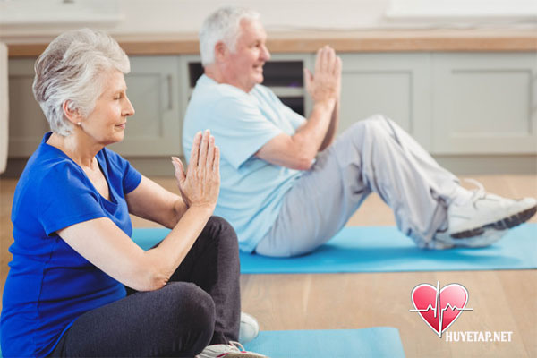 Cách điều trị huyết áp cao ở người già 1