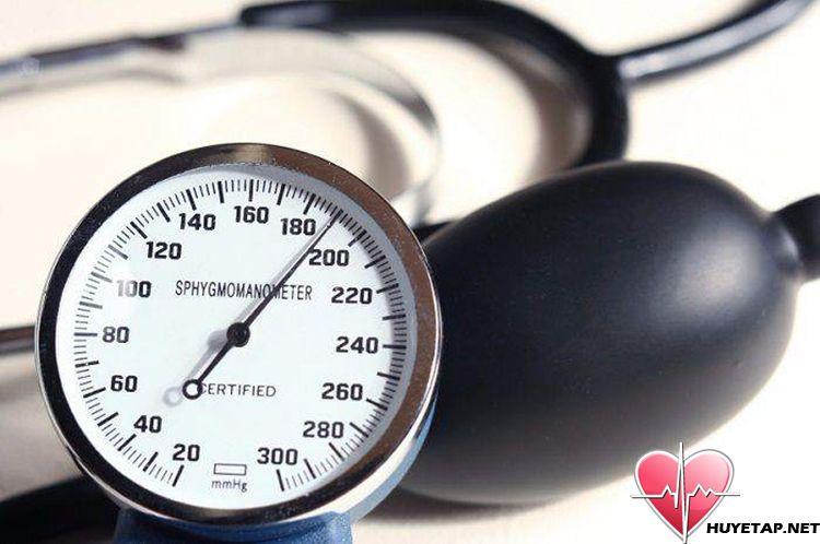 Cao huyết áp là gì? 1