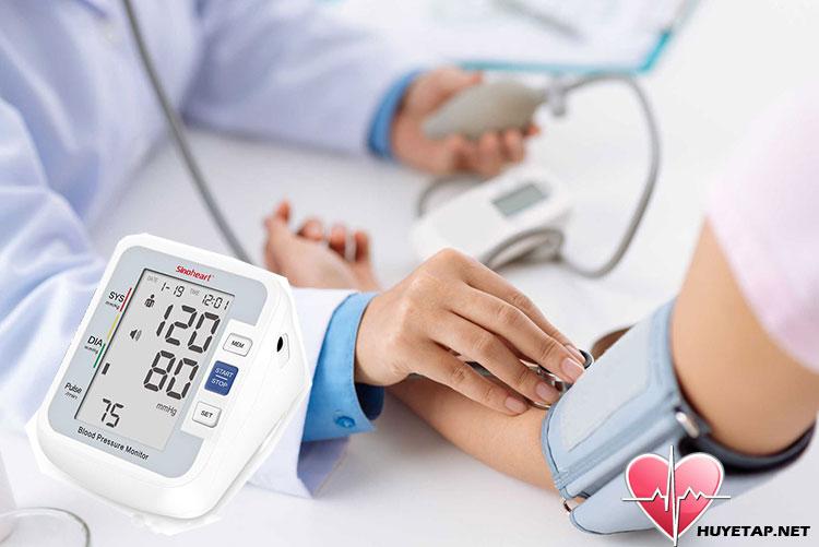 Điều trị cao huyết áp, bạn sẽ áp dụng được ngay! 1