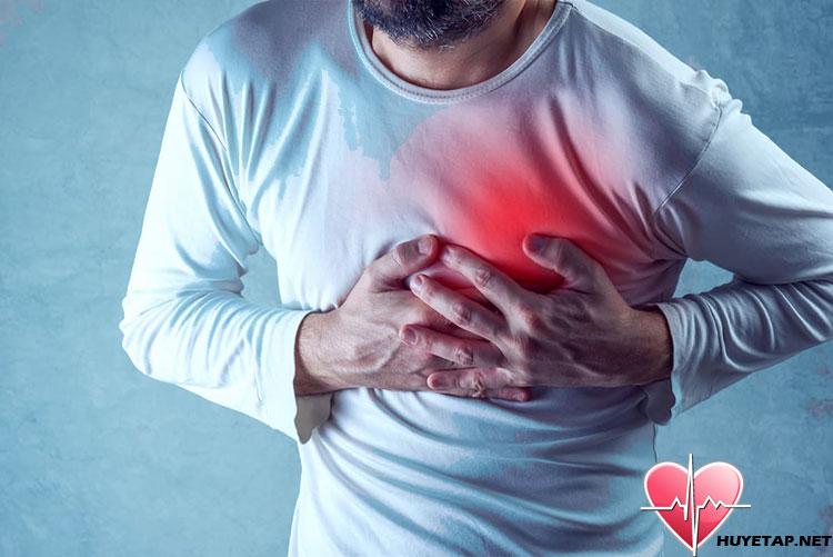 Nguyên nhân nào khiến bạn lên cơn cao huyết áp đột ngột 1