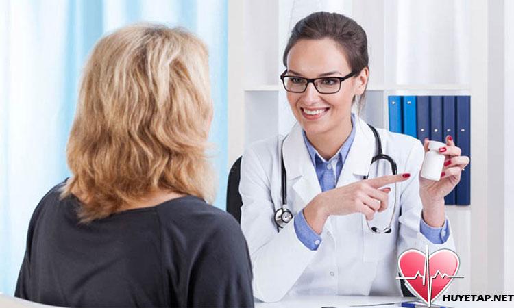1.Dùng thuốc điều trị cao huyết áp 1
