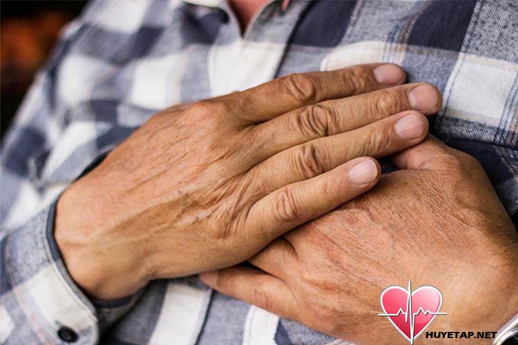 Cao huyết áp là gì? Dấu hiệu của bệnh cao huyết áp? 1