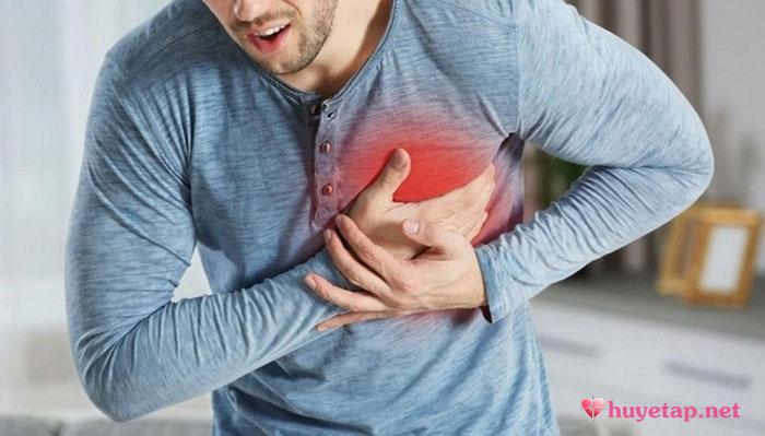 Ảnh hưởng của việc căng thẳng thường xuyên đối với sức khỏe 1