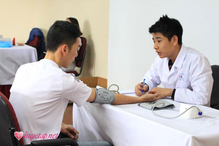 Phòng ngừa và điều trị tăng huyết áp nguyên phát đúng cách 1