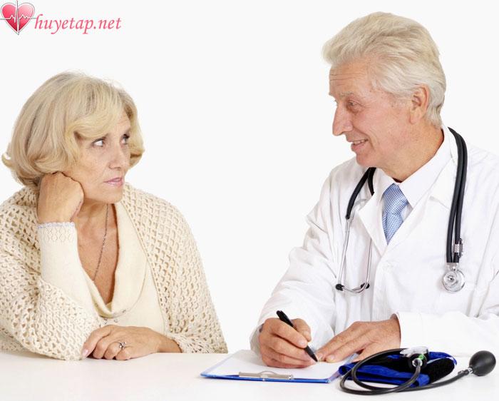 Huyết áp thấp nguy hiểm như thế nào? 1