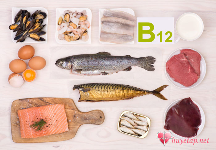 Người bị huyết áp thấp nên ăn gì? 1