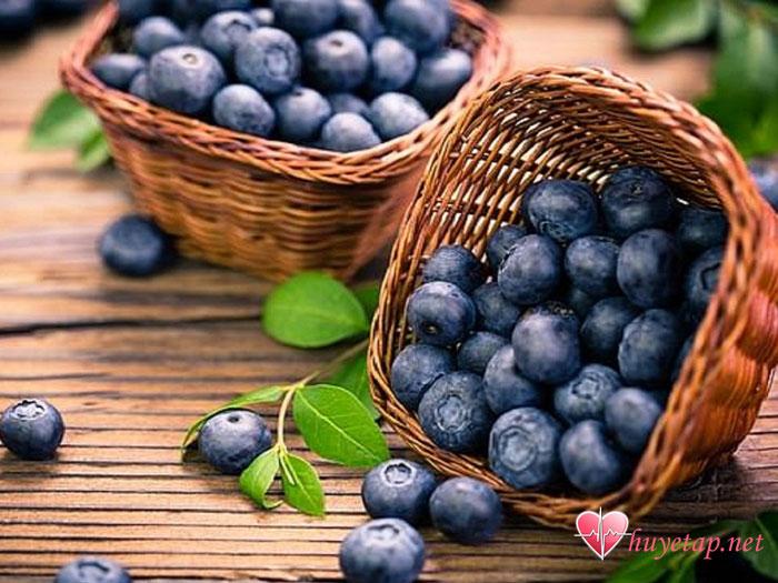 Một số loại hoa quả 1