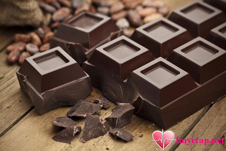 Bổ sung các loại thực phẩm giúp tăng huyết áp 1