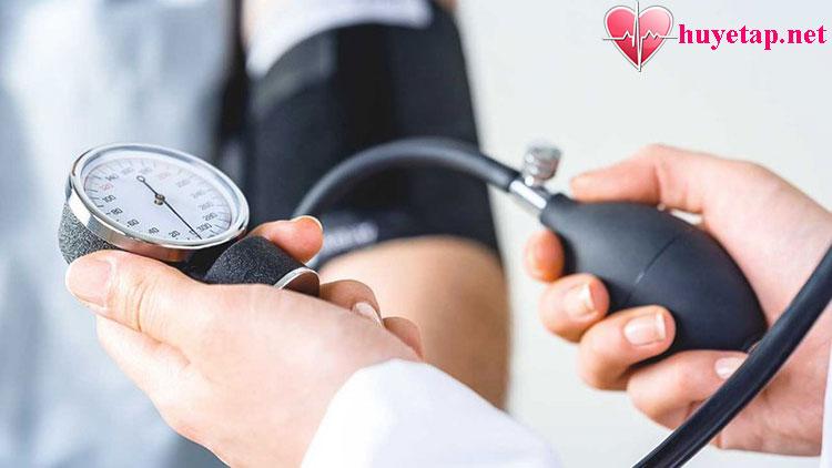 Tụt huyết áp là gì? 1