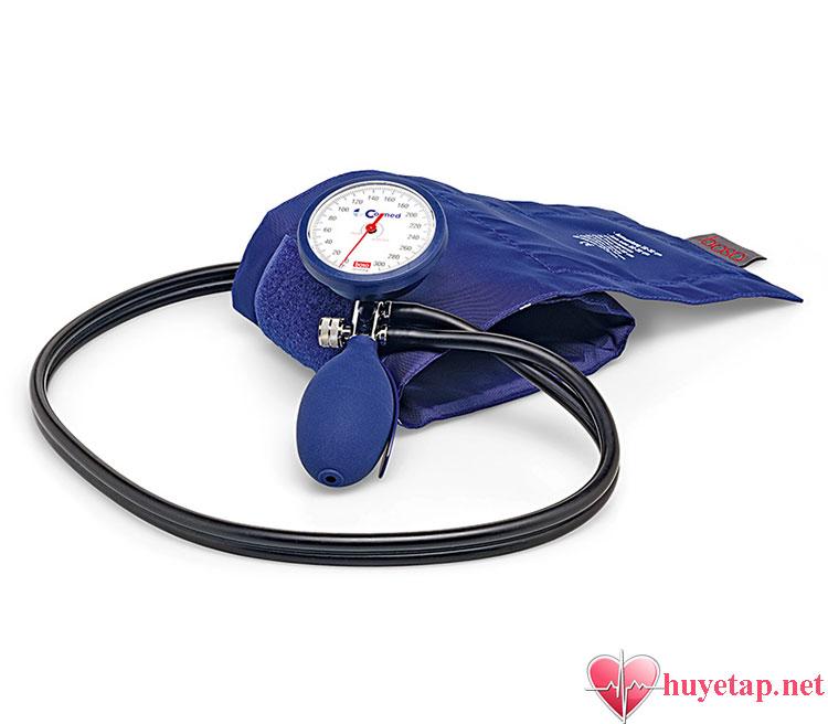 Máy đo huyết áp cơ Boso Clinicuss 1